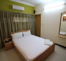 Hotel TG Rooms Indira Nagar Old Airport Road